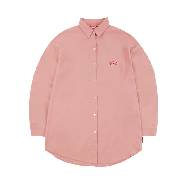 스탠다드로고 셔츠